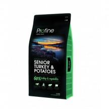 PROFINE SENIOR TURKEY 15KG