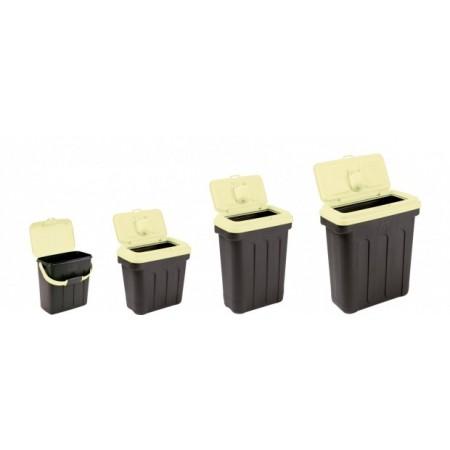 Container à croquettes Dry box