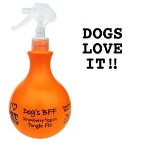 Spray démélant de Pet Head BFF TANGLE FIX
