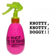 Spray démélant de Pet Head KNOT DETANGLER