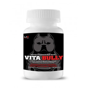 MUSCLE BULLY VITA BULLY MVP
