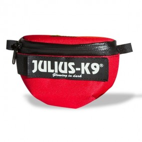 Sacoche universelle pour harnais K9 Julius