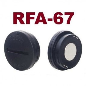Pile RFA 67