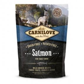 Carnilove Saumon 1,5Kg