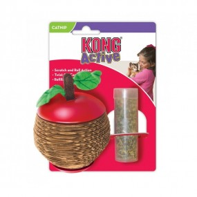 Jouet Kong Active Pomme