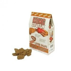 Biscuits Kong au foie GM