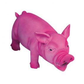 Jouet cochon grouineur