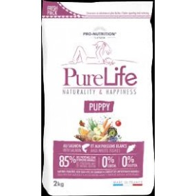 PURE LIFE CHIOT PUPPY 2KG