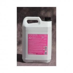 Détergent Surodorant Désinfectant Tutti Frutti 500 ml