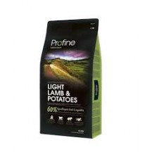 PROFINE LIGHT LAMB 3KG