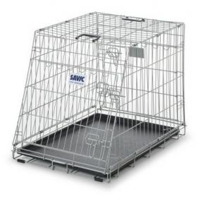 Cage métallique pour voiture SAVIC