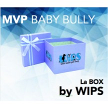 "La BOX by WIPS "" MVP BABY BULLY"""