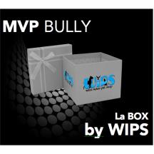 "La BOX by WIPS "" MVP BULLY"""