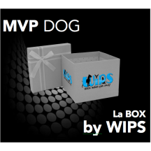 "La BOX by WIPS "" MVP DOG"""