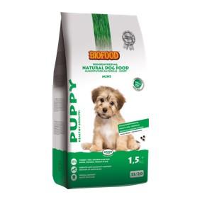 BIOFOOD Puppy Mini 1,5kg