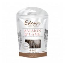 Eden Friandises Naturelles Saumon & Gibier