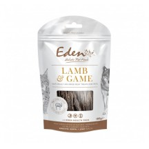 Eden friandises Naturelles agneau & gibier