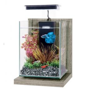 Kit Aquarium Wiha Zebrano gris