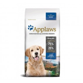APPLAWS Adulte Light Grain Free 7,5kg