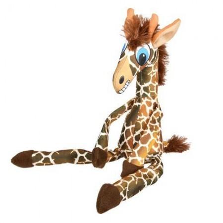 Peluche ZAZA la Girafe