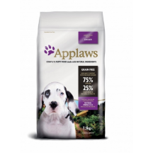 Applaws chien Chiot grande race Poulet Grain Free 7,5 Kg