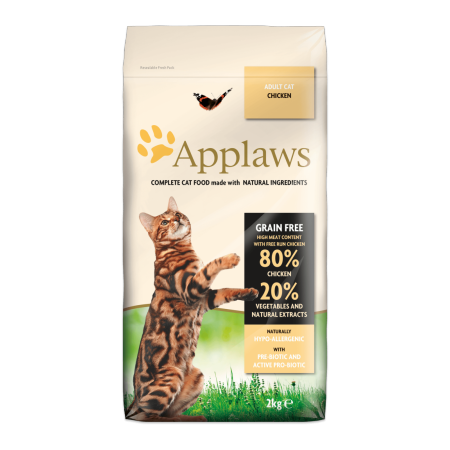 Applaws chat adulte 2 Kg