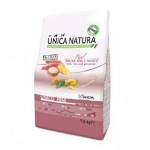 Gheda Unica Natura Canard Maxi 2,5kg