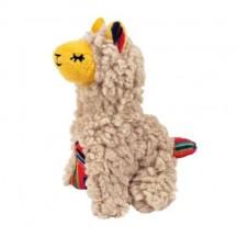 Jouet KONG® Softies Buzzy Lama
