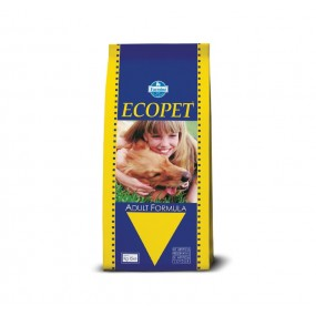Croquette ECOPET Adulte 15 kg
