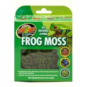 Mousse grenouille 1.3L